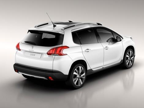 Дизайн автомобиля практически полностью повторяет внешность одноименного концепта