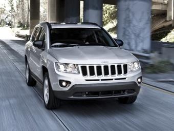 Jeep решил отказаться от вариаторов
