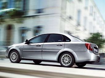 Daewoo привезет в Россию новую модель летом