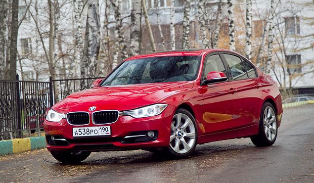 Длительный тест BMW 335i: 300 сил и задний привод – это весело?