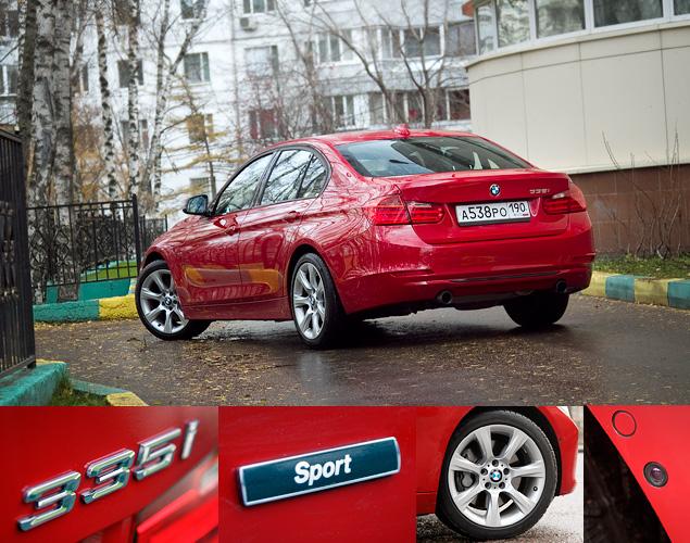 Длительный тест BMW 335i: 300 сил и задний привод – это весело?. Фото 2
