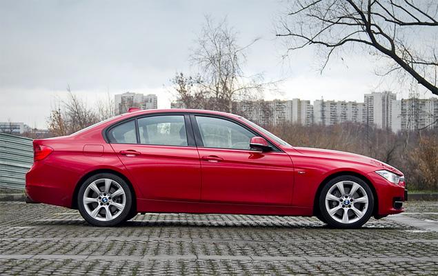 Длительный тест BMW 335i: 300 сил и задний привод – это весело?. Фото 4