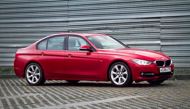 Длительный тест BMW 335i: 300 сил и задний привод – это весело?. Фото 6