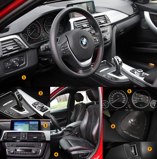 Длительный тест BMW 335i: 300 сил и задний привод – это весело?. Фото 8