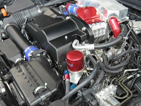Команда Gazoo Racing полностью изменила внешний вид модели. Фото 2