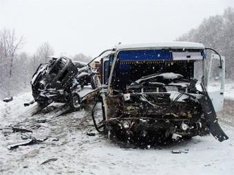 МВД назвало самый аварийный день новогодних праздников