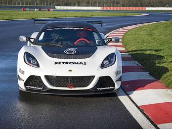 Lotus сделал трековый Exige мощнее и легче
