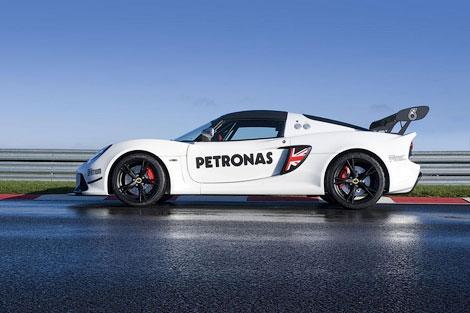 Компания показала 366-сильную версию спорткара. Фото 2