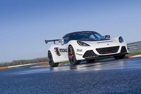 Компания показала 366-сильную версию спорткара. Фото 3