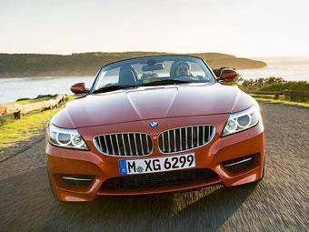 BMW выпустит переднеприводный родстер