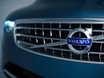 Volvo за год обновит восемь моделей