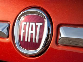 Fiat и Chrysler станут одной компанией