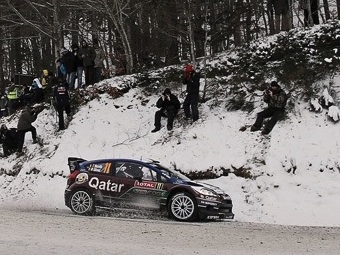 Боссы команд WRC раскритиковали новую компанию-хронометриста