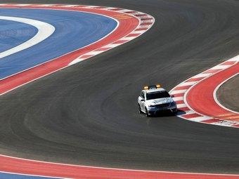 Формула-1 получила нового главврача