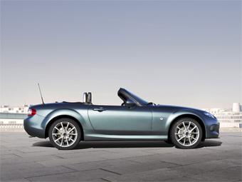 Mazda и Fiat договорились о выпуске совместных родстеров
