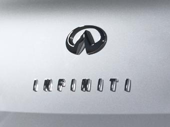 Nissan решил судиться с российской компанией из-за бренда Infinity