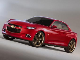 В General Motors задумались о выпуске дешевого спорткара