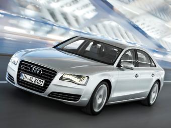 Audi приступит к сборке машин в России из-за чиновников