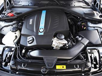 Моторы BMW и Audi попали в список самых ненадежных