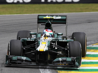 Совместный спорткар Caterham и Renault назовут в честь болидов Формулы-1