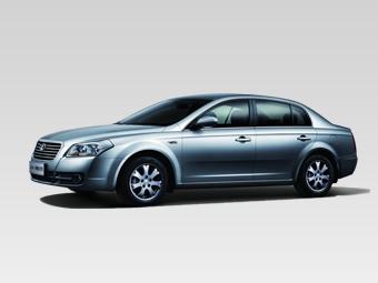 Компания FAW привезет в Россию четыре новые модели