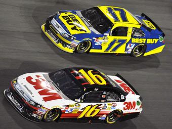 Правила первой гонки NASCAR 2013 года определят фанаты