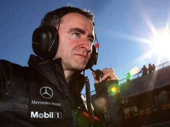 Команда Mercedes AMG решила переманить техдиректора McLaren