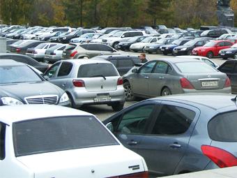 Россияне тратят на содержание автомобиля больше американцев