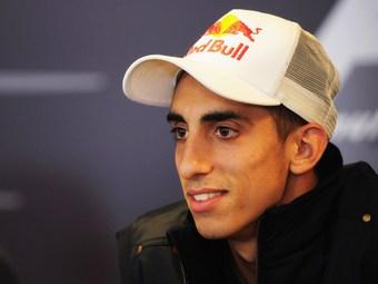 Команда Red Bull продлила контракт с Себастьеном Буэми