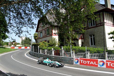 Два чемпиона мира выйдут на старт незачетного этапа серии Mitjet Supertourisme в мае