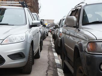 Последние пять лет машины в России дорожали на тысячу долларов в год