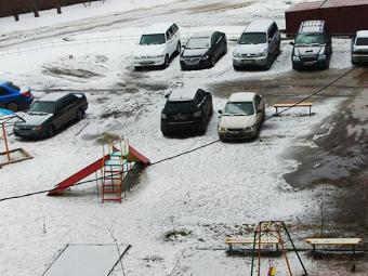 Собянин предложил увеличить штрафы за неправильную парковку