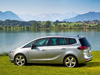 GM и PSA Peugeot Citroen рассказали о моделях совместной разработки