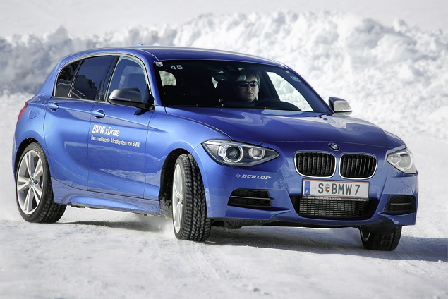 Знакомимся с полноприводной «копейкой» BMW. Фото 2