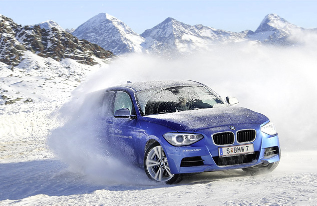 Знакомимся с полноприводной «копейкой» BMW. Фото 3