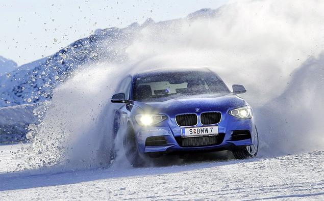Знакомимся с полноприводной «копейкой» BMW. Фото 4