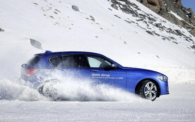 Знакомимся с полноприводной «копейкой» BMW. Фото 5