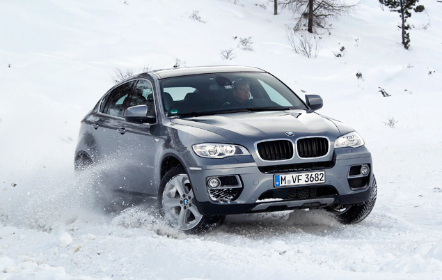 Знакомимся с полноприводной «копейкой» BMW. Фото 10
