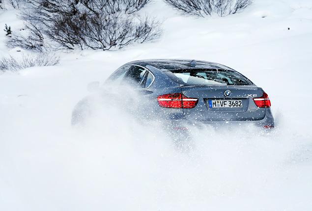 Знакомимся с полноприводной «копейкой» BMW. Фото 11