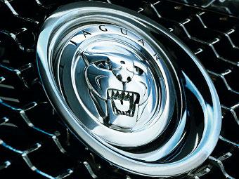 Jaguar начал работу над преемником X-Type