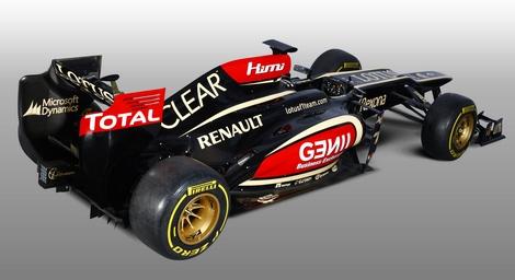Команда Формулы-1 из Энстоуна нацелилась на третье место в Кубке конструкторов