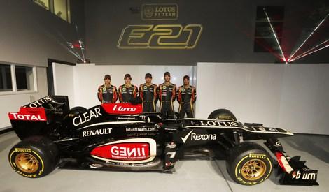Команда Формулы-1 из Энстоуна нацелилась на третье место в Кубке конструкторов. Фото 2