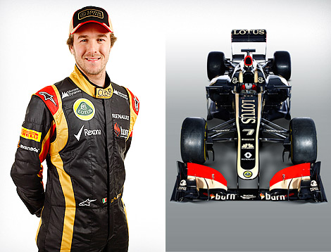 Команда Формулы-1 из Энстоуна нацелилась на третье место в Кубке конструкторов. Фото 3