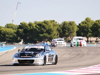 В итальянском кузовном чемпионате выступит Porsche Panamera