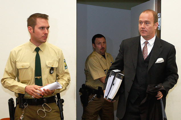 За что пытаются посадить в тюрьму Берни Экклстоуна. Фото 8