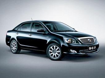 В России появятся автомобили белорусско-китайской сборки