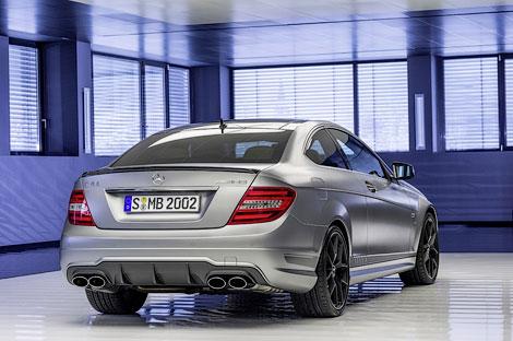 Mercedes-Benz построил 507-сильный C63 AMG ...: motor.ru/news/2013/02/01/amgpower