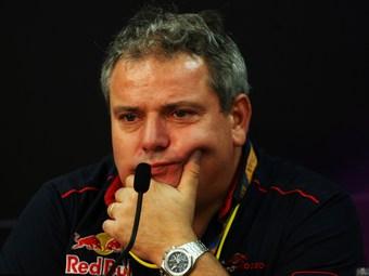 Бывший техдиректор Toro Rosso займется тормозами для Формулы-1
