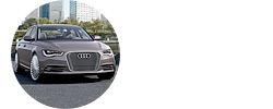 Длительный тест гибридного седана Audi A6: часть первая. Фото 6