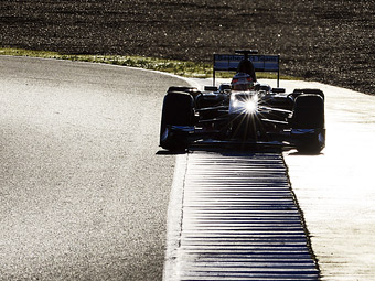 Формуле-1 предсказали приход нового автопроизводителя